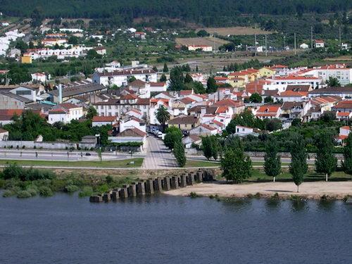 Абрантиш, Португалия